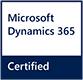 Dynamics Certification