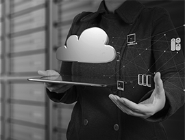 cloud transformation services for enterprises